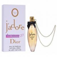 DIOR J'ADORE, женский спрей с феромонами 30 мл