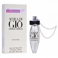 GIORGIO ARMANI ACQUA DI GIO, мужской спрей с феромонами 30 мл