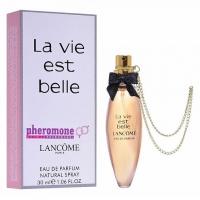 LANCOME LA VIE EST BELLE, женский спрей с феромонами 30 мл