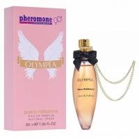 PACO RABANNE OLYMPEA, женский спрей с феромонами 30 мл