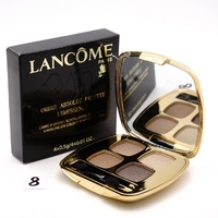 LANCOME OMBRE ABSOLUE PALETTE LUMESSENCE - №8, тени для век 4 цвета 4*0.5 г