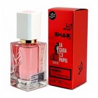 SHAIK W 10002 (LA CASA DE PAPEL TOKYO), парфюмерная вода для женщин 50 мл