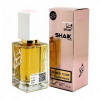 SHAIK W 10008 (SCANDAL VANILLA), парфюмерная вода для женщин 50 мл