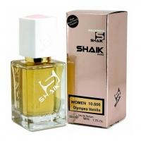 SHAIK W 10006 (OLYMPEA VANILLA), парфюмерная вода для женщин 50 мл