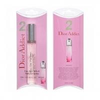 DIOR ADDICT 2, парфюм-ручка для женщин 15 мл