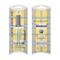 BURBERRY WEEKEND, парфюм-ручка для женщин 15 мл