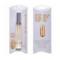 CAROLINA HERRERA 212 VIP, парфюм-ручка для женщин 15 мл