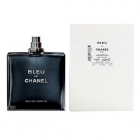 CHANEL BLEU DE CHANEL EAU DE PARFUM, тестер парфюмерной воды для мужчин 100 мл