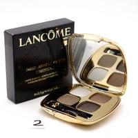 LANCOME OMBRE ABSOLUE PALETTE LUMESSENCE - №2, тени для век 4 цвета 4*0.5 г