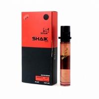 SHAIK UNISEX 207 (BYREDO MARIJUANA), парфюмерный мини-спрей унисекс 20 мл