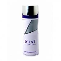 ECLAT LA VLOLETTE, парфюмированный дезодорант для женщин 200 мл (производство ОАЭ)