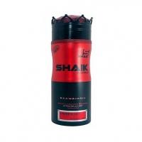 SHAIK PLATINUM M&W 265 (TOM FORD LOST CHERRY), дезодорант унисекс 200 мл