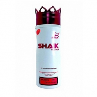 SHAIK PLATINUM W 202 (SOSPIRO LAYLATI), женский дезодорант 200 мл