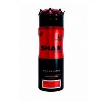 SHAIK PLATINUM M&W 165 (EX NIHILO FLEUR NARCOTIQUE), дезодорант унисекс 200 мл