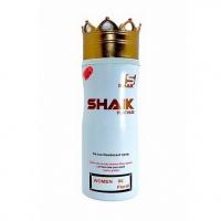 SHAIK PLATINUM W 08 (ARMAND BASI IN RED), женский дезодорант 200 мл