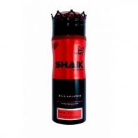 SHAIK PLATINUM W 236 (NASOMATTO BLACK AFGANO), женский дезодорант 200 мл