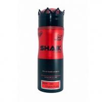 SHAIK PLATINUM M&W 203 (TIZIANA TERENZI KIRKE), дезодорант унисекс 200 мл