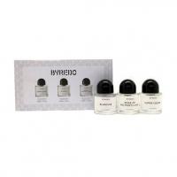 BYREDO EAU DE PARFUM 3*30 мл, парфюмерный набор унисекс 3 в 1