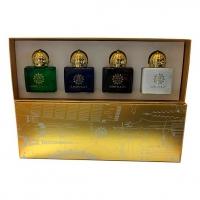 AMOUAGE EAU DE PARFUM 4*30 мл, парфюмерный набор для женщин 4 в 1