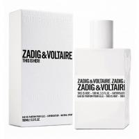 ZADIG&VOLTAIRE THIS IS HER!, парфюмерная вода для женщин 100 мл (европейское качество)