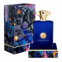 AMOUAGE INTERLUDE, парфюмерная вода для мужчин 100 мл (в оригинальной упаковке)