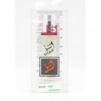 SHAIK MW 195 JO MALO WOOD SAGE, парфюмерный мини-спрей унисекс 20 мл