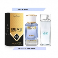 BEA'S W 538 (KENZO L'EAU PAR), женская парфюмерная вода 50 мл