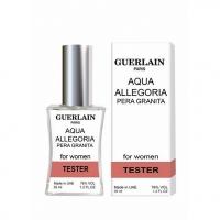 GUERLAIN AQUA ALLEGORIA PERA GRANITA, тестер для женщин 35 мл (производство ОАЭ)