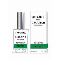 CHANEL CHANCE EAU FRAICHE, тестер для женщин 35 мл (производство ОАЭ)