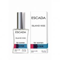 ESCADA ISLAND KISS, тестер для женщин 35 мл (производство ОАЭ)