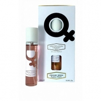 NARCOTIQUE ROSE VIP 3024 (VERSACE BRIGHT CRYSTAL), женская парфюмерная вода 25 мл
