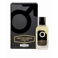 NARCOTIQUE ROSE VIP 3005 (CHANEL EGOISTE PLATINUM), мужская парфюмерная вода 100 мл
