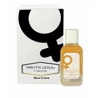 NARCOTIQUE ROSE VIP 3022 (SIMIMI BLANC D'ANNA), женская парфюмерная вода 100 мл