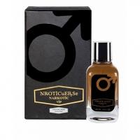 NARCOTIQUE ROSE VIP 3029 (BALDESSARINI AMBRE), мужская парфюмерная вода 100 мл