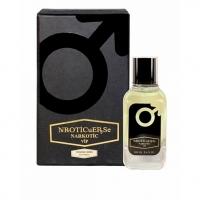 NARCOTIQUE ROSE VIP 3035 (PACO RABANNE 1 MILLION), мужская парфюмерная вода 100 мл