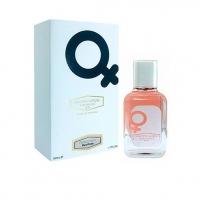 NARCOTIQUE ROSE VIP 3054 (CAROLINA HERRERA 212 VIP ROSE), женская парфюмерная вода 50 мл