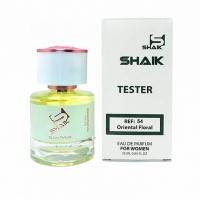 SHAIK TESTER REF: 54 (DIOR J'ADORE ), тестер парфюмерной воды для женщин 25 мл