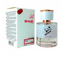 SHAIK PLATINUM W 96 (GIVENCHY UN AIR D'ESCAPADE), парфюмерная вода для женщин 50 мл