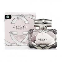 GUCCI BAMBOO, парфюмерная вода для женщин 75 мл (европейское качество)