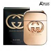 A-PLUS GUCCI GUILTY, парфюмерная вода для женщин 75 мл