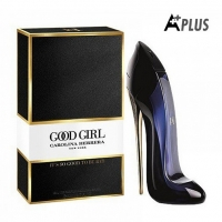 A-PLUS C.HERRERA GOOD GIRL, парфюмерная вода для женщин 100 мл