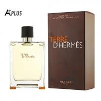 A-PLUS HERMES TERRE D'HERMES, туалетная вода для мужчин 100 мл