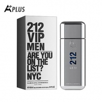 A-PLUS CAROLINA HERRERA 212 VIP MEN, туалетная вода для мужчин 100 мл