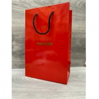 TOM FORD, подарочный пакет (маленький 15*23.5*8.5)