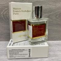 MAISON FRANCIS KURDJIAN BACCARAT ROUGE 540, тестер унисекс 58 мл