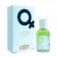 NARCOTIQUE ROSE VIP 3060 (GIORGIO ARMANI ACQUA DI GIOIA), женская парфюмерная вода 50 мл