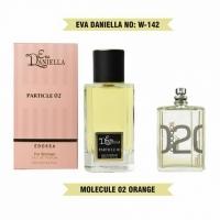 EVA DANIELLA W-142 PARTICLE 02 (ESCENTRIC MOLECULES ESCENTRIC 02), парфюмерная вода унисекс 100 мл