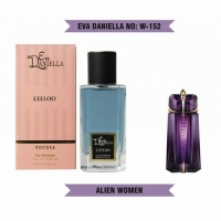 EVA DANIELLA W-152 LEELOO (THIERRY MUGLER ALIEN), женская парфюмерная вода 100 мл