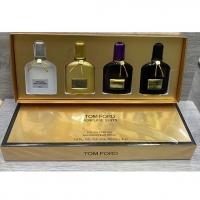 TOM FORD PERFUME SUITS 4*30 мл, парфюмерный набор унисекс 4 в 1