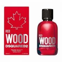 DSQUARED2 RED WOOD, туалетная вода для женщин 100 мл (европейское качество)